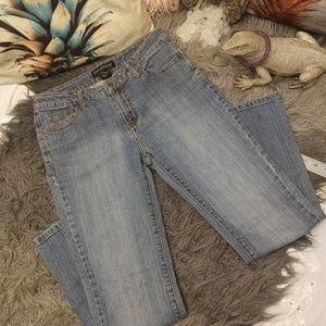 Denim - Petite sophisticate jeans